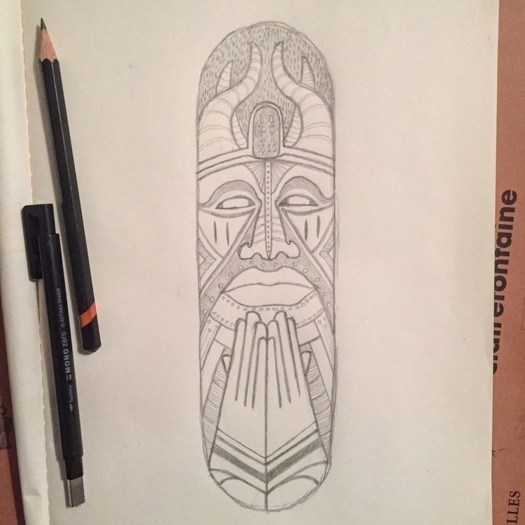 Sketch paintings. skateboard, i - mariosupa | ello