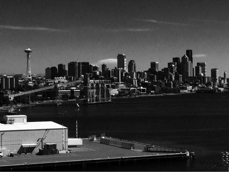 Love Seattle - txrn1971   ello