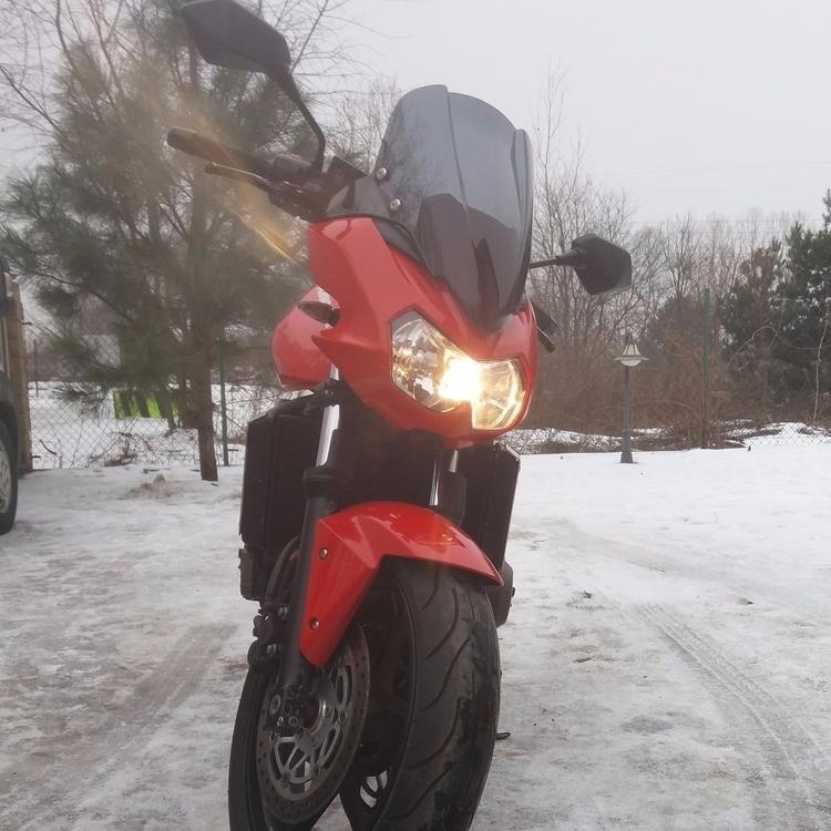 CZY jesteście dobrymi motocykli - adamniwinski | ello
