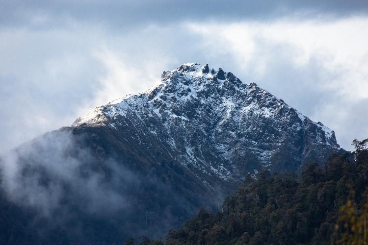Landscapes Peak - galdun | ello