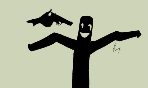 HANDS animation illustration ar - ___handy___ | ello