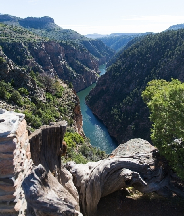 Black Canyon Gunnison ( Nationa - gallerytx | ello