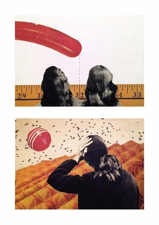 RCA secret, Collage, Design, Sa - saeed | ello