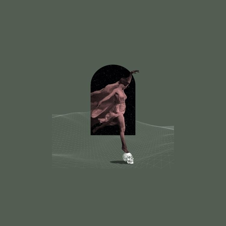 Femme Fatale - collage cooollag - cooollage | ello