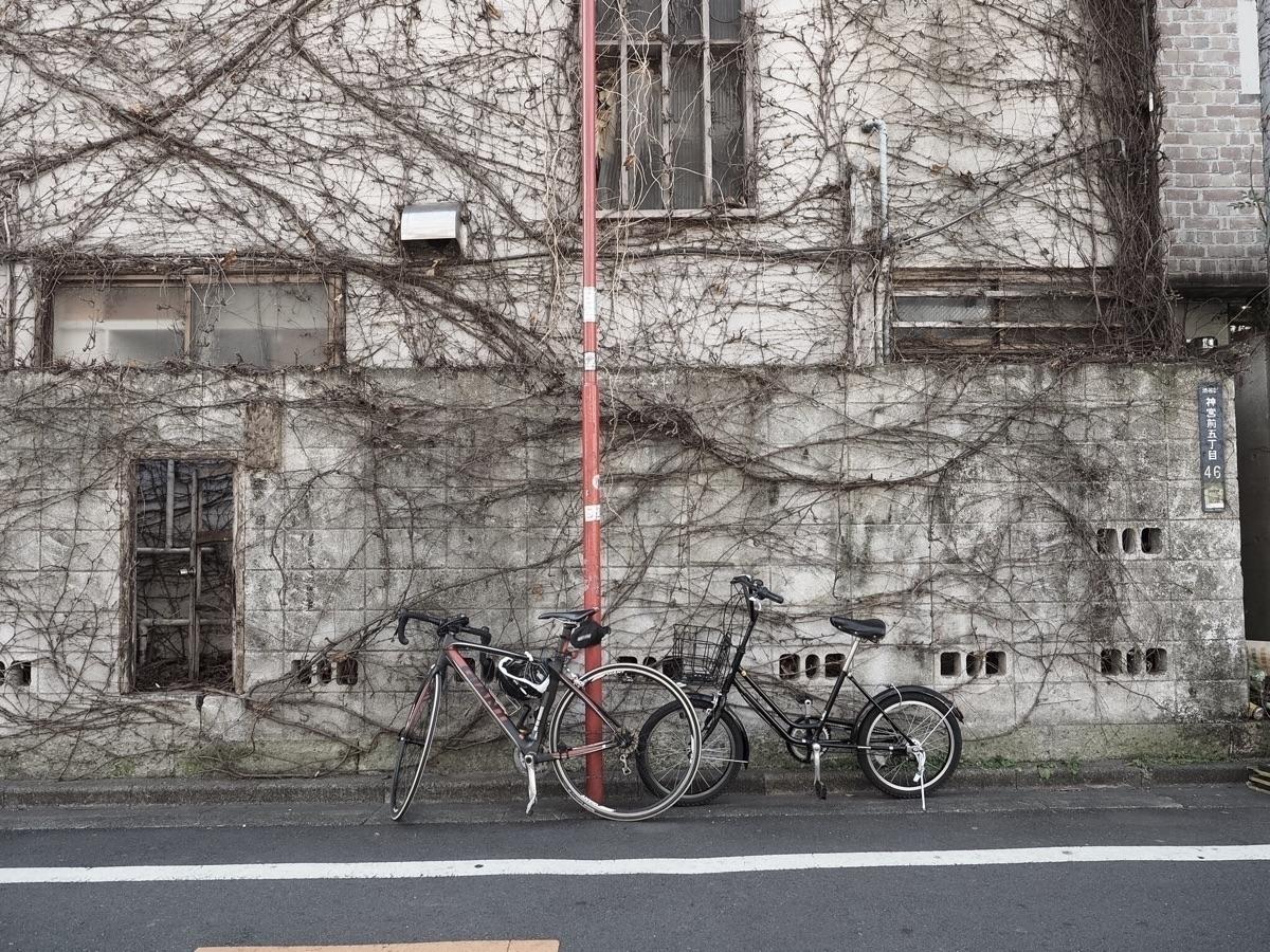 東京 tokyo cyclelife - jinpei | ello