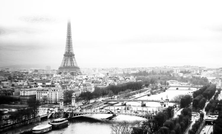 view Eiffel Tower Grande Roue d - rdickehut | ello