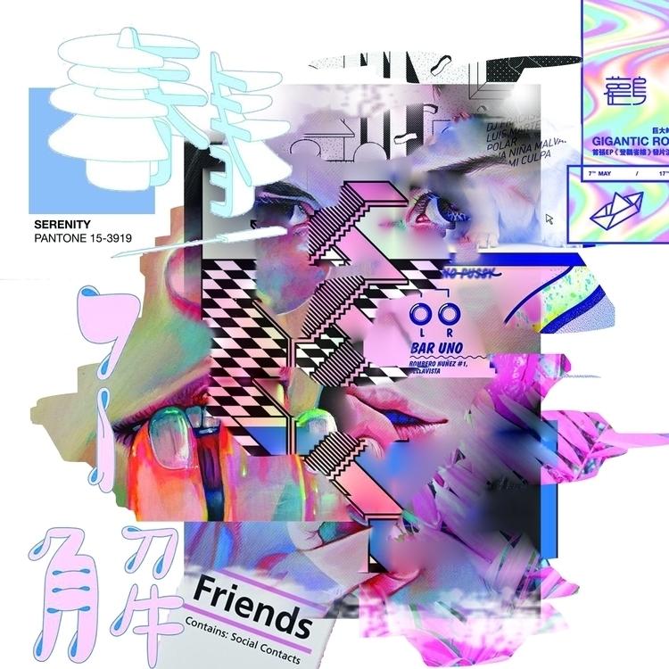 Digitalart Newmediaart Contempo - tu_ukz | ello