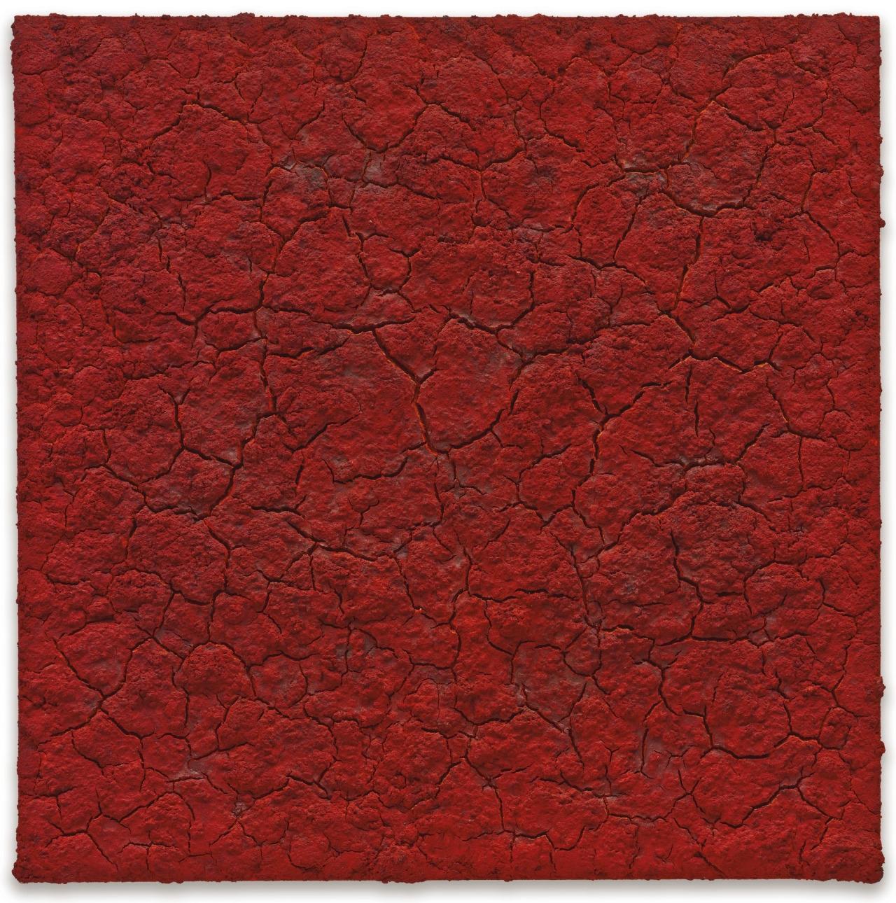 Bosco Sodi (Mexican, 1970), Unt - modernism_is_crap | ello