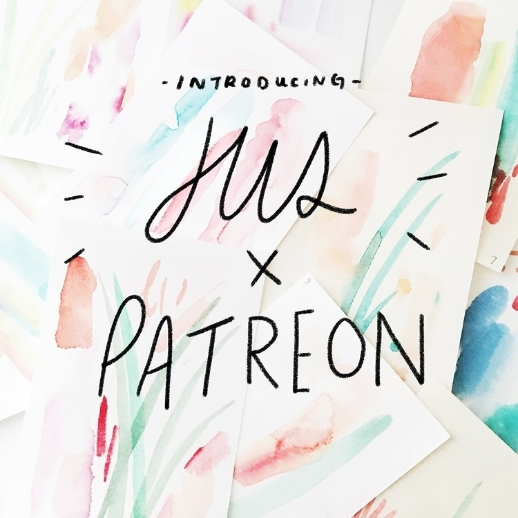 happening! planning thrilled an - patternsandportraits | ello