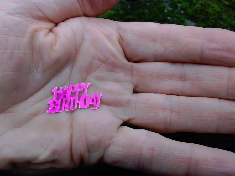 BIRTHDAY, shining pavement. bir - johnhopper | ello