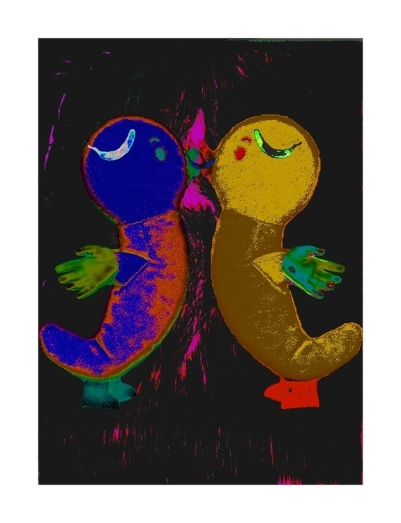 quack - johnfeeshy | ello