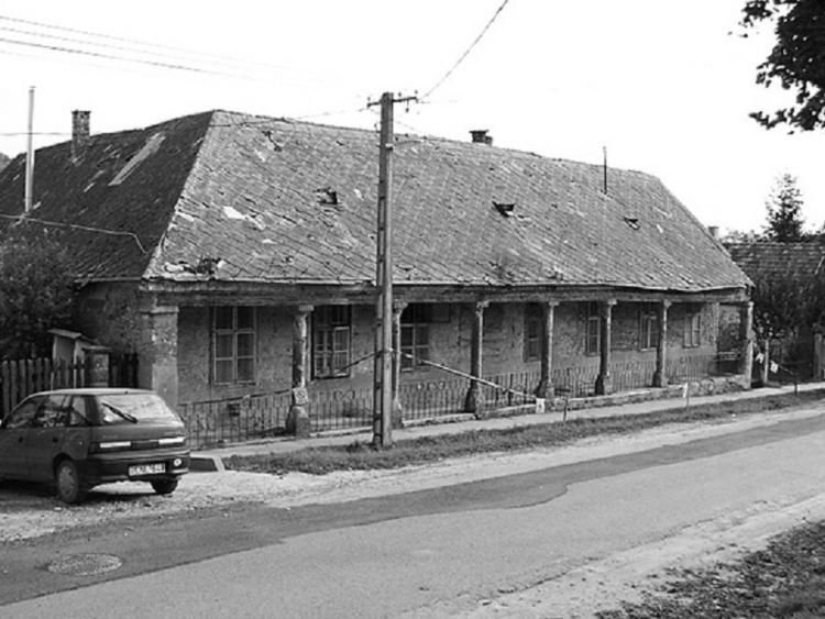 Pavalacs ház, egykori nemesi kú - turabazis | ello