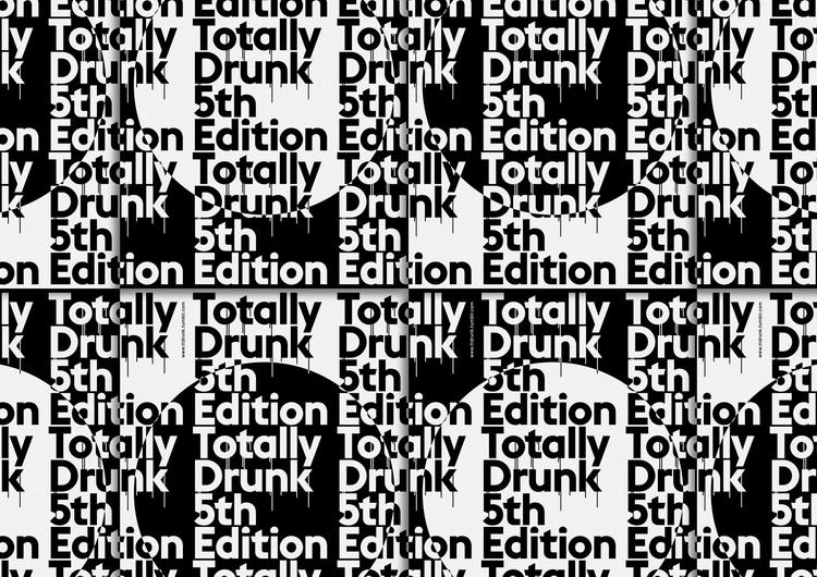 Totally Drunk 5th Edition - Int - alex-mccooke | ello