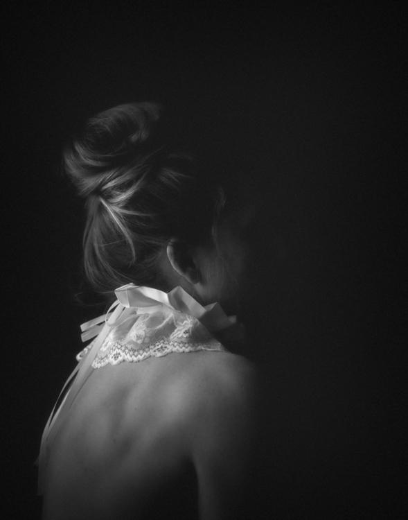 Cloaked Shadows | Portrait shar - sharoncovert | ello