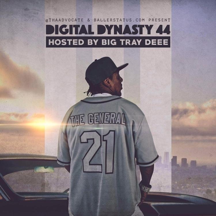 songs featured Digital Dynasty  - ricojames | ello