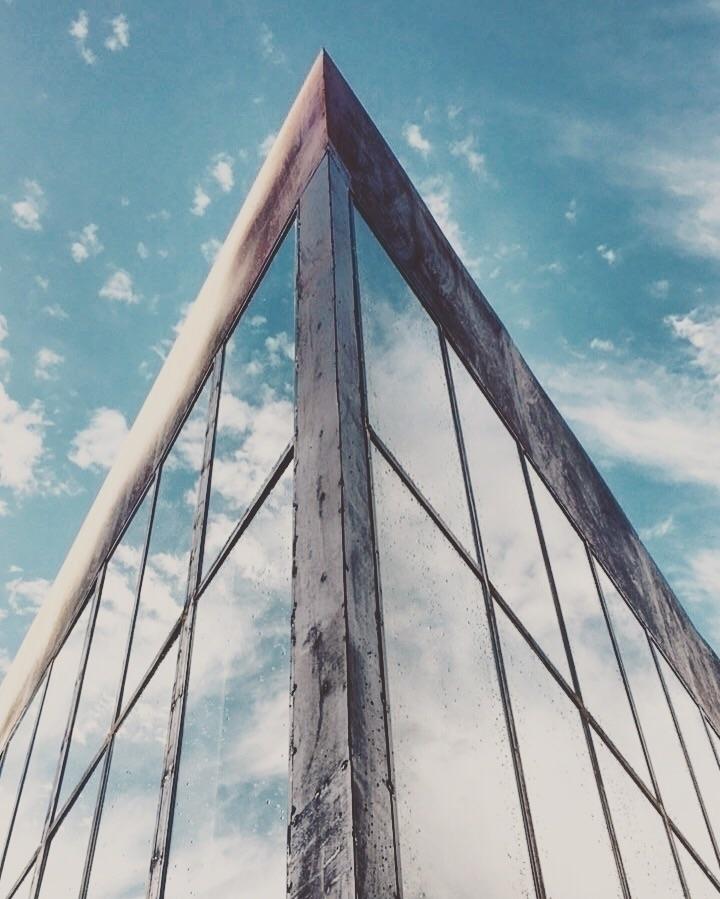 architecture rain mirrors Argen - emefranco | ello