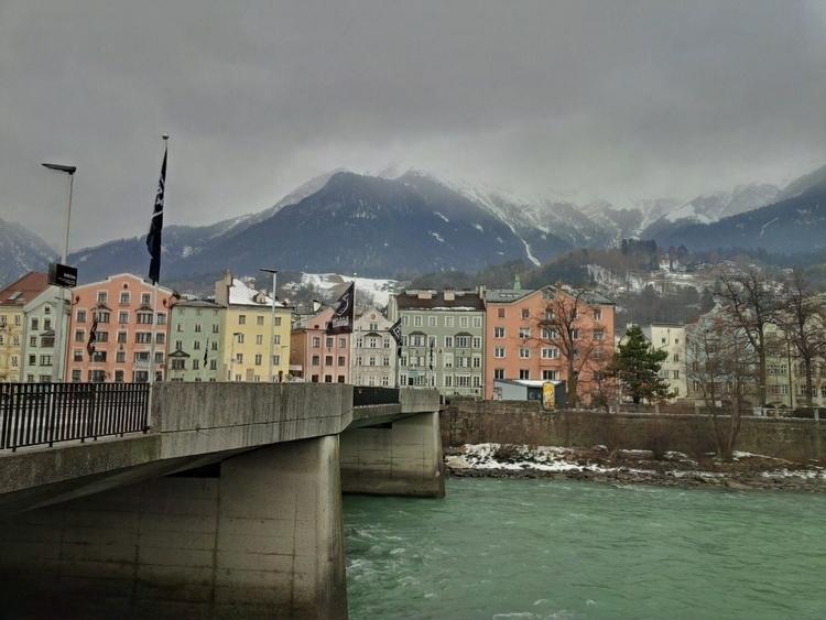 Innsbruck, Austria Második nap  - pimpernel_ | ello
