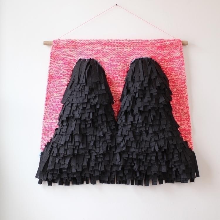 weaving textiles texture fibera - smoothhills | ello