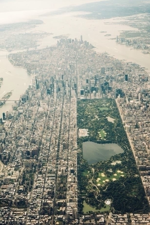 NYC - okamika | ello