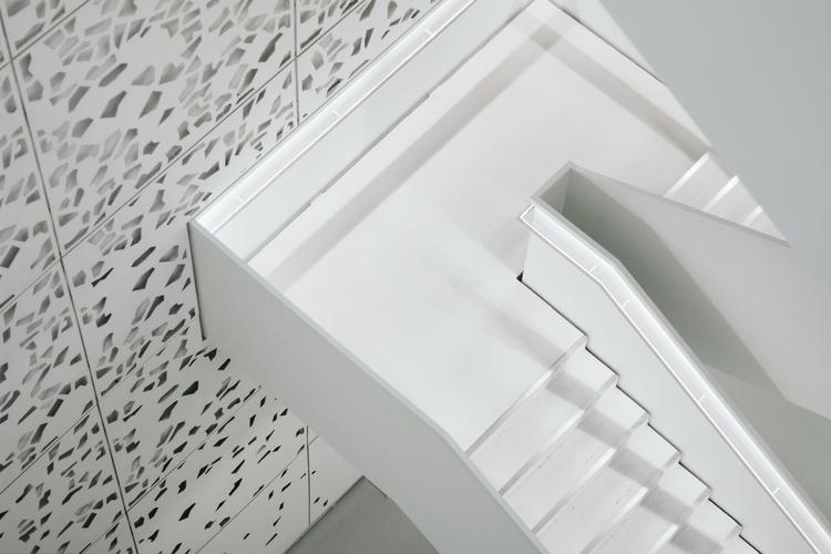architecture photography white - cd | ello