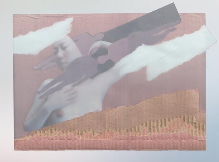 collage art dreaming dream sexy - verawhois | ello