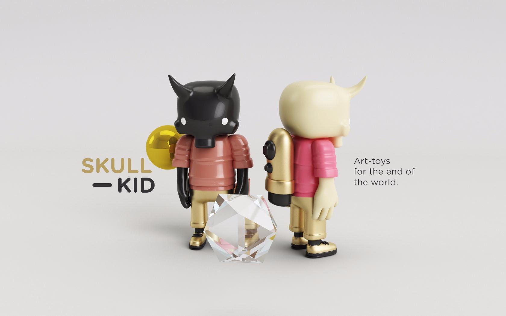 Toy design, 3d project :) Follo - oscarasecas | ello