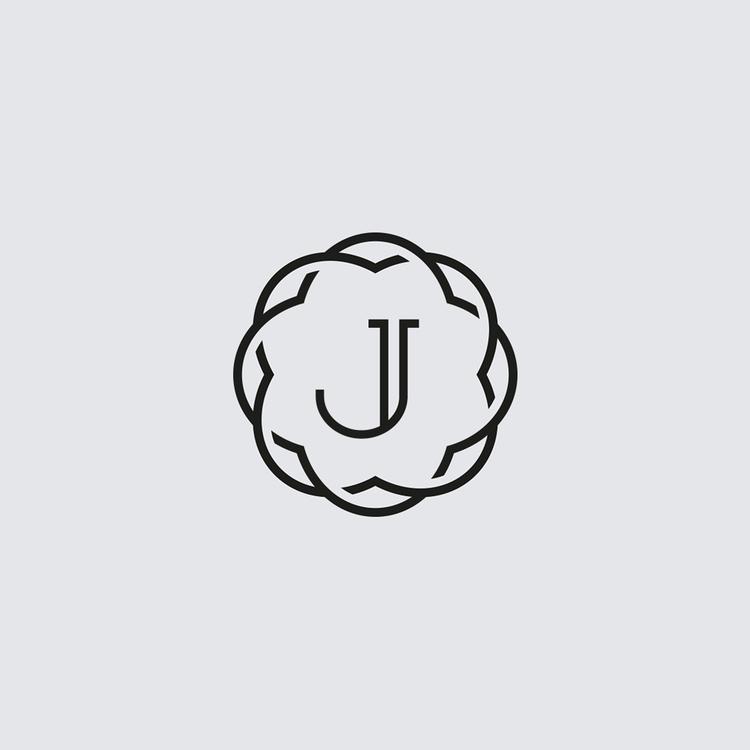Logo mark fashion clothing bran - nikolastosic_ | ello