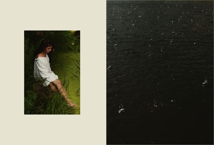 caprice silent lakes - dewframe | ello