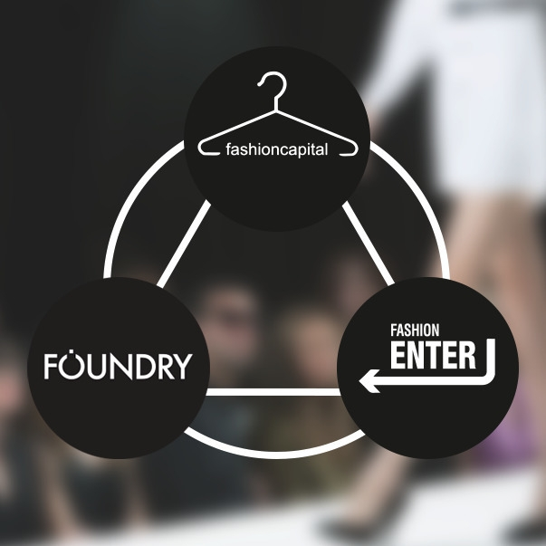 delighted partnering fabulous F - foundry | ello