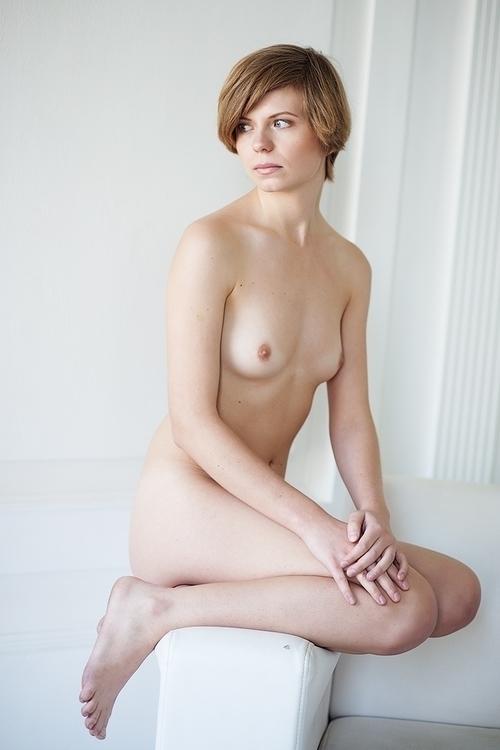 photo nude portrait - saver_ag | ello