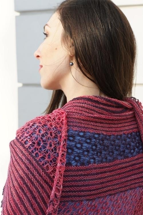 newest design Murano avalaible  - polkaknits | ello