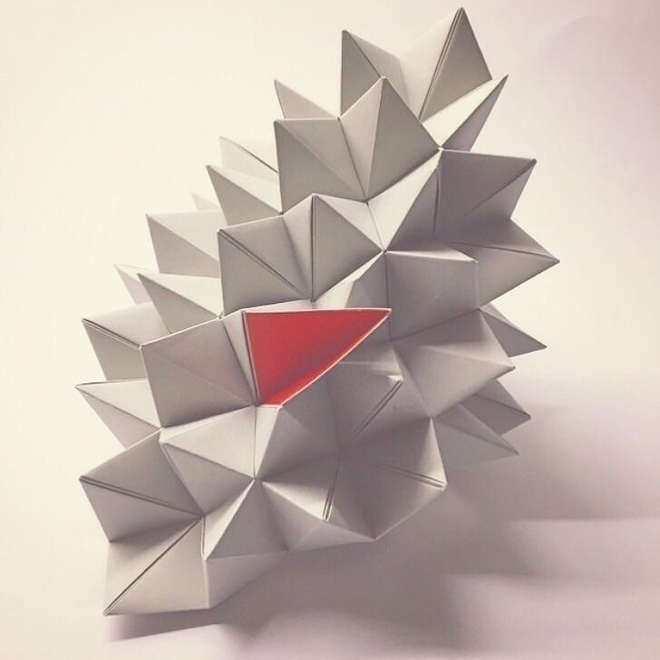 stockholmorigami origami art or - stockholmorigami | ello
