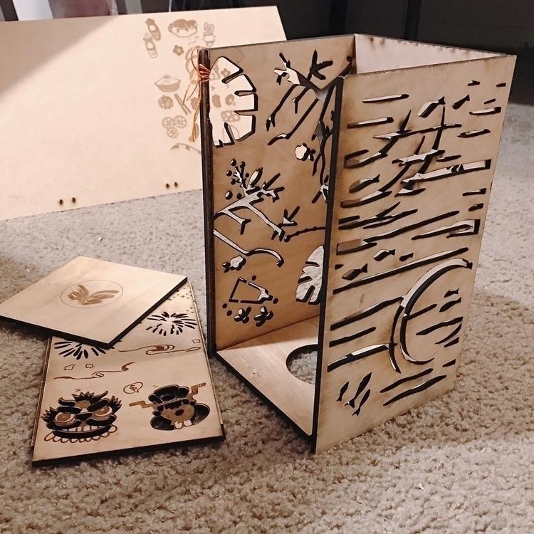 Finally! pieces candle holder ( - erxuan | ello