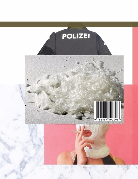 Drug und polizei graphic graphi - valentinatassalini | ello