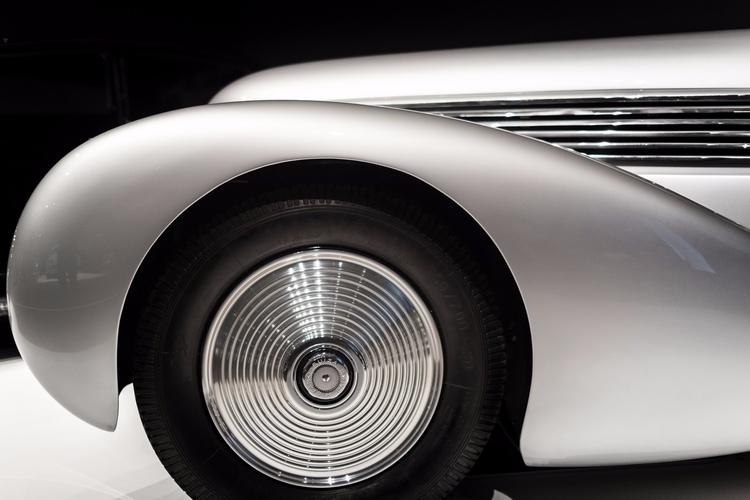 "1939 Hispano-Suiza H6B ""Xenia""  - wadesword | ello"