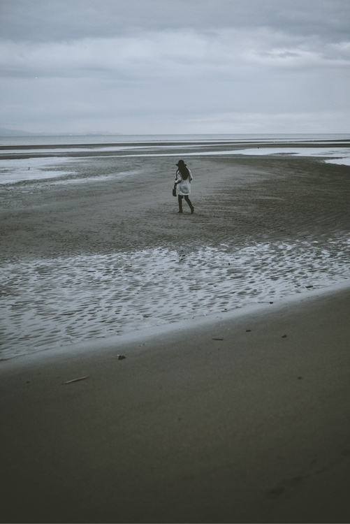 Moody greys days. Iona Beach, B - davidarias | ello