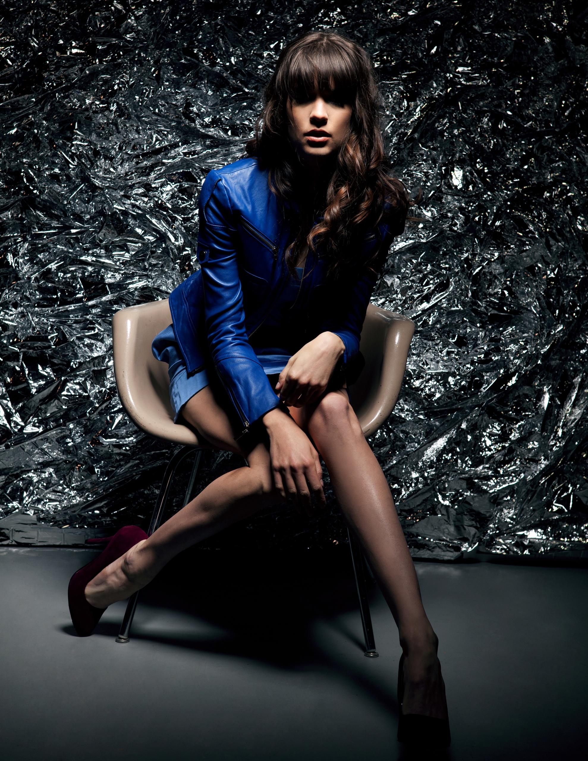 Model: Samantha Markie MTM Mode - mdanielsphotography | ello