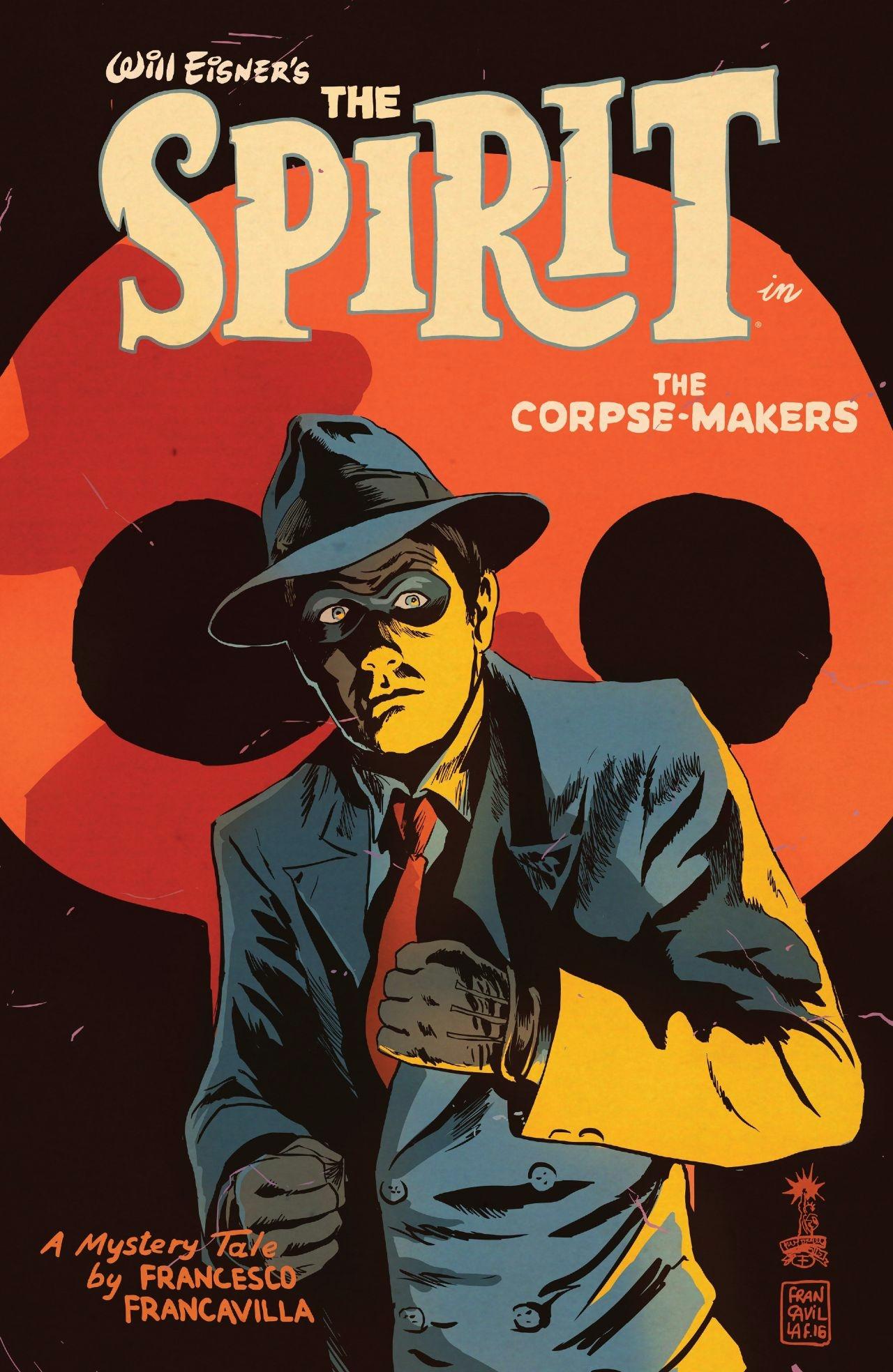 Spirit Corpse-Makers 1 Dynamite - oosteven | ello