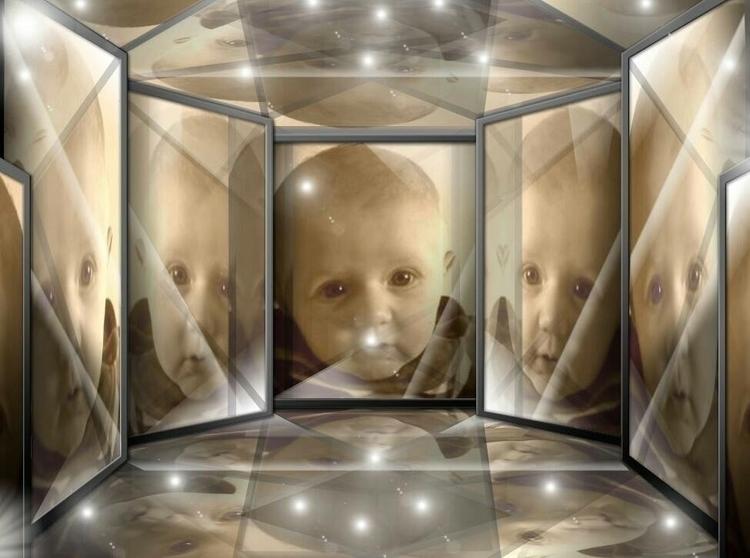 precious baby minime mylittlebo - chrismmiller24 | ello