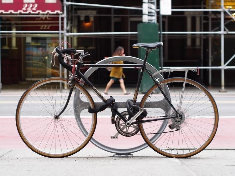 NYCSteelponies BikesOfNYC Steel - nycsteelponies | ello