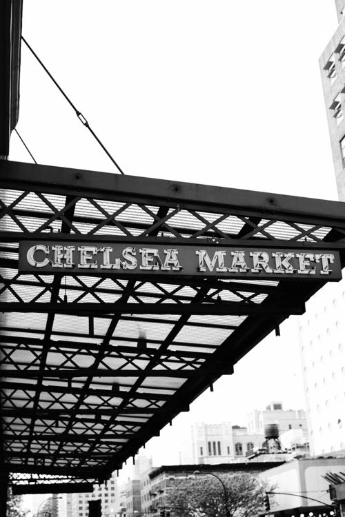 Chelsea newyorkcity architectur - madebyten | ello