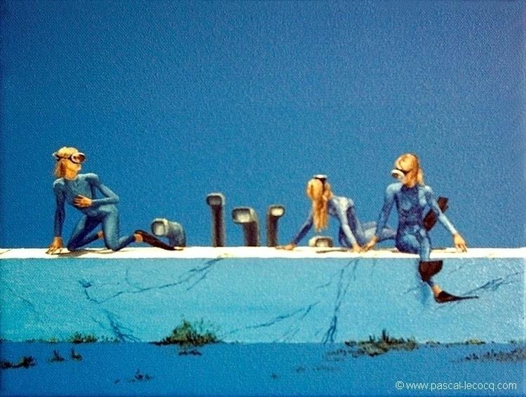 CAPRICIEUSES REMARQUABLES - Cap - bluepainter | ello