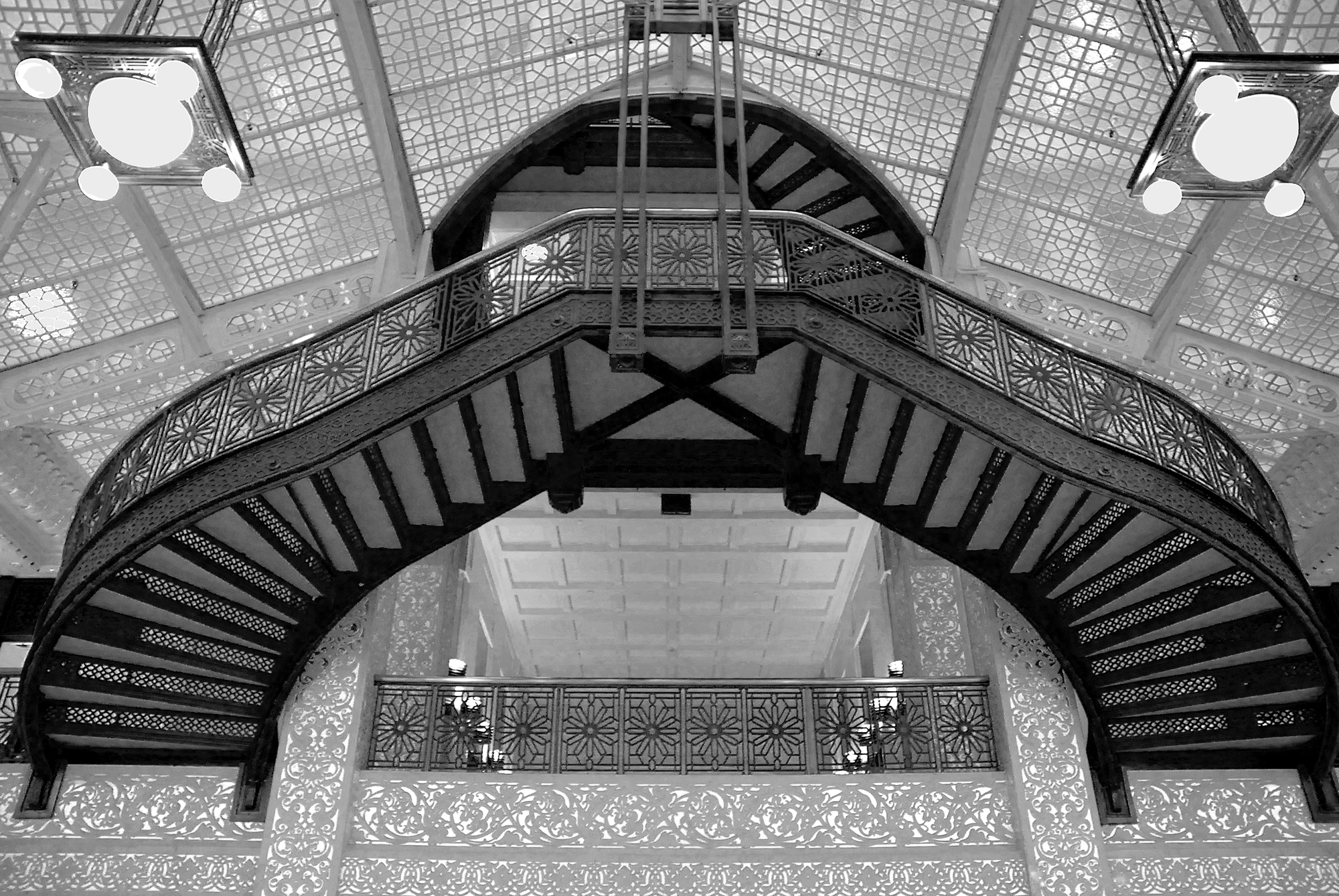 Architecture emotion. photograp - stylianosbeta   ello