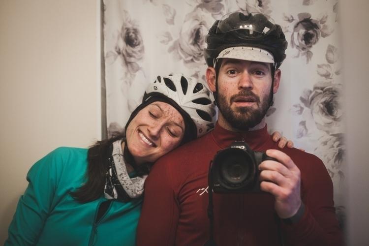 6 months tinder date happened,  - ridegradient | ello