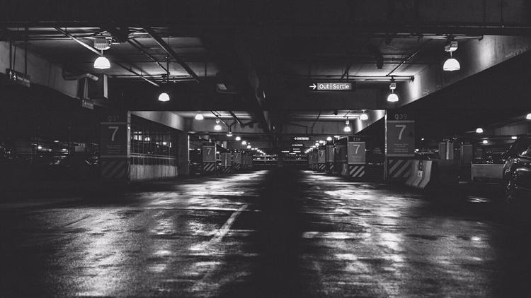 Level 7 photography blackandwhi - iangarrickmason | ello