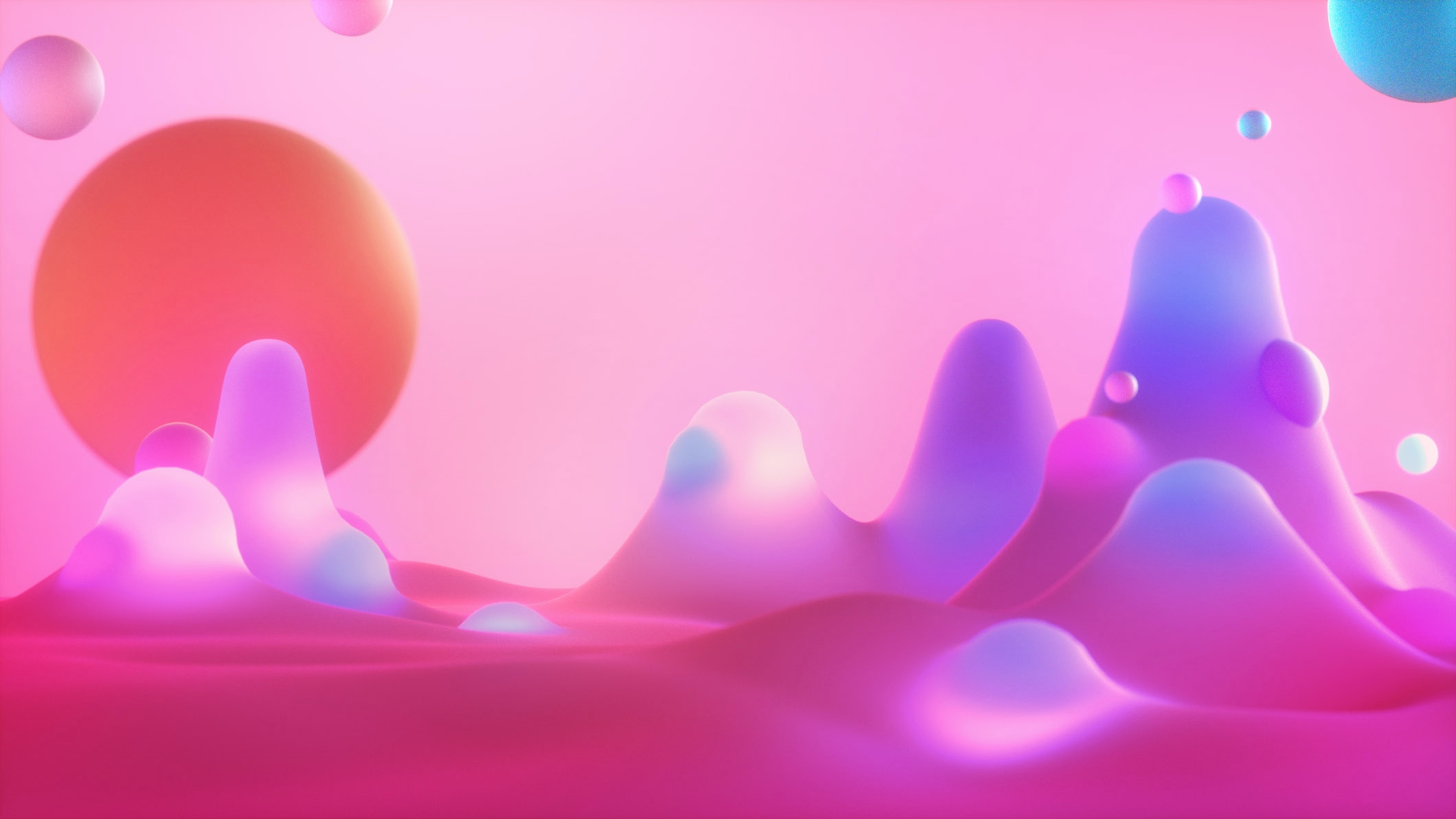 artwork launch Opera Neon - velvetspectrum | ello