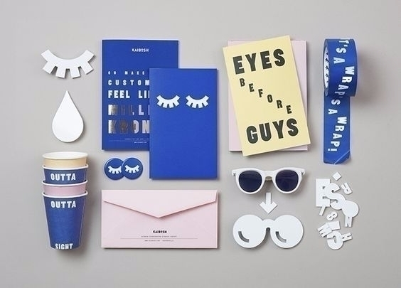 Norwegian eyewear company Kaibo - p-e-a-c   ello