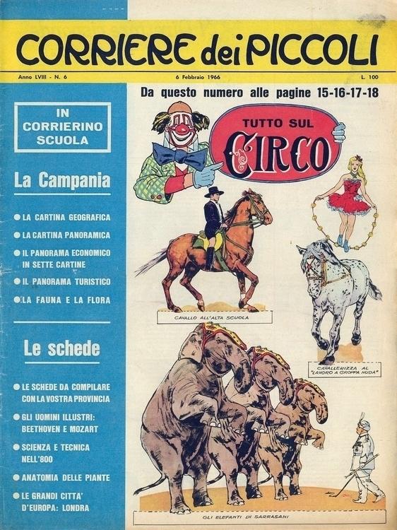 [Cavalli ed (di Francesconi Alb - corrierino | ello