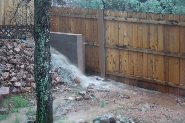 Rain Wet Earth monsoon storm bl - conniecockrell | ello