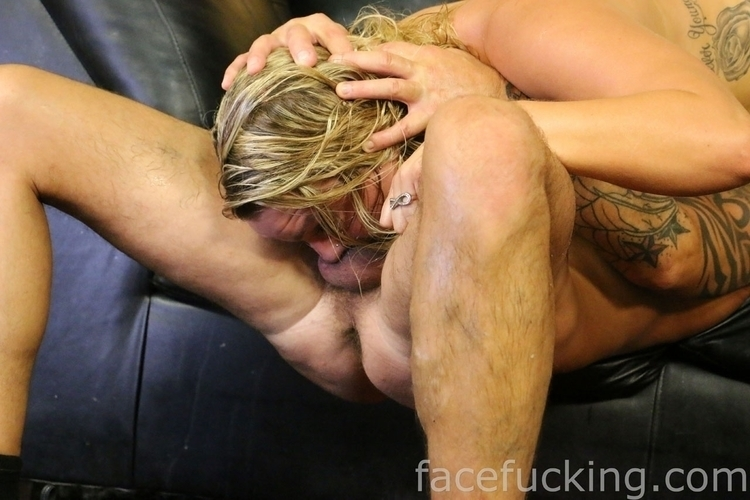 facefucking deepthroat blowjob  - xxxgagger | ello